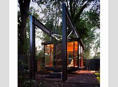 Tea House And Meditation Space In Backyard   iDesignArch   Interior Design, Architecture