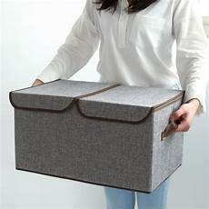 storage box for clothes new clothes wrapped storage box japanese cotton poly