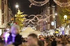 Cajun Village Christmas Lights When Are London S Christmas Lights Switched On Londonist