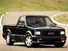 Gmc Syclone 1991 92 Images 800x600