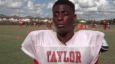 Taylor High School Alief Alief Taylor High School Football Chevy Spotlight Youtube