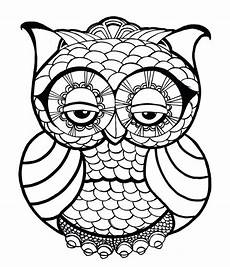 easy coloring pages for adults best coloring pages for