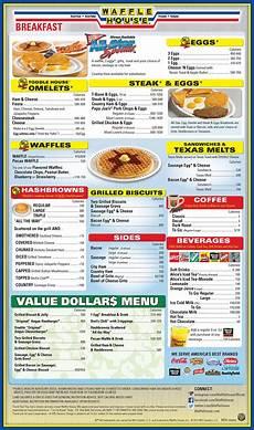 Waffle House Nutrition Chart Waffle House Davie Jeff Eats