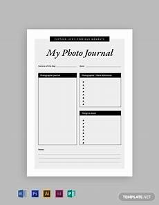 Journal Templates 18 Free Notebook Amp Journal Templates Pdf Word Doc
