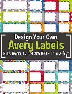 Avery 5160 Christmas Labels Editable Avery Labels 5160 1 Quot X 2 5 8 Quot By The