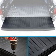 truck bed tailgate mat cargo liner thick durable