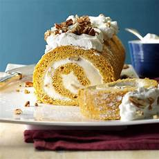 top 10 pumpkin dessert recipes taste of home