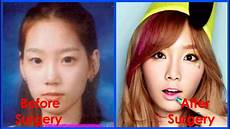 snsd before after debut ranking 2014 official hd