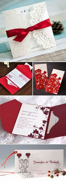White On White Wedding Invitations 40 Inspirational Classic Red And White Wedding Ideas