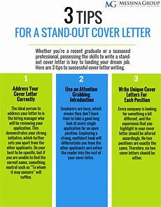 How To Write A Cover Letter For A Writing Job Tips For Stand Out Cover Letter Writing