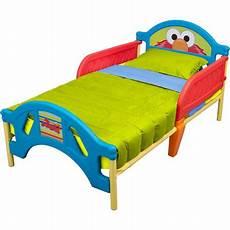 sesame elmo toddler bed walmart