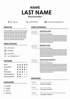 Resume Format Accountant Accountant Resume Sample For Word Free Download Cvs