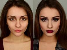 before after makeup wallpapers high quality free