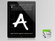 Design Your Own Font App 23 Essential Ipad Apps For Web Designers And Developers