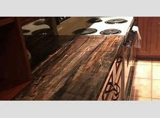 The look of Petrified Wood in Formica laminate!   AMV Cabinets 561 641 7104   Pinterest