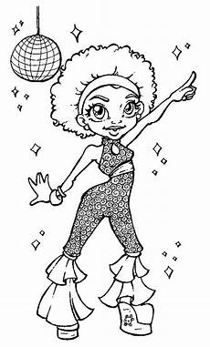 Malvorlagen Novel Disco Coloring Books Cool Coloring Pages