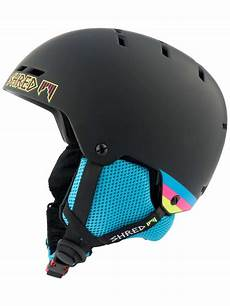 Shred Helmet Size Chart Buy Shred Bumper Helmet Online At Blue Tomato Com