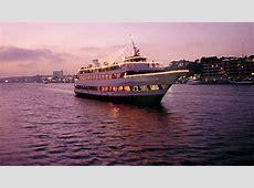 Starlight Dinner Cruise from Newport Beach by Hornblower