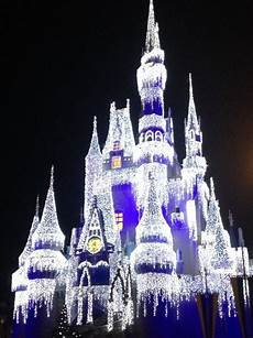 Disney World Christmas Lights Dates The Best Time To Go To Disney World Printable 2018 2019