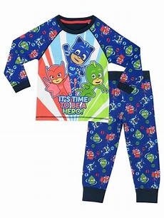 pj masks clothes adora shop pj masks pyjamas character official