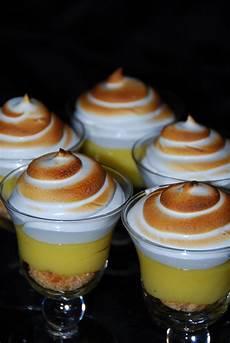 a something sweet mini dessert cups