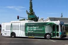 Transit Advertisement Bus Advertising