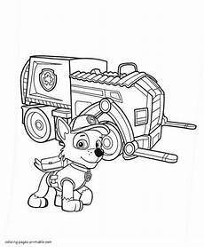 Malvorlagen Paw Patrol Rocky Paw Patrol Coloring Pages Printable Free Coloring Sheets