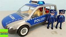 Playmobil Malvorlage Polizei Playmobil Polizei Einsatzwagen 4259 Auspacken Seratus1