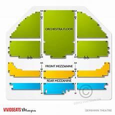 Wicked Seating Chart Gershwin Theatre Gershwin Theatre Tickets Gershwin Theatre Information