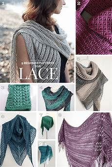 9 top lace knitting projects for beginners knitfreedom