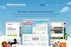 Online Portfolios 15 Examples Of Good Online Portfolios Designer Daily