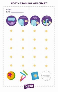 Pull Ups Reward Chart 20 Best Potty Training Printables Images On Pinterest