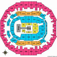 Fedex Seating Chart Fedex Forum Seating Chart Fedex Forum Event Tickets