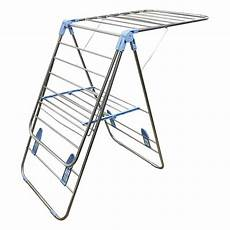 foldable clothes drying rack indoor and outdoor folding collapsible clothes drying rack