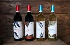 Alcohol Design Chesapeake Series Wine Label Design Watermark Design