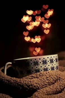 Fall Wallpaper Iphone Coffee by Morning Coffee Cup Hearts Coffee I