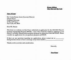 Sample Letter Of Intent Doc Free 10 Sample College Letter Of Intent In Pdf Ms Word