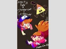 Gravity Falls and Warrior Cat Crossover   Chapter 2
