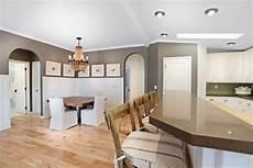 wide mobile home interior design open kitchen dining room wide mobile home interior