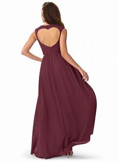 Azazie Dress Size Chart Azazie Raine Bridesmaid Dresses Azazie