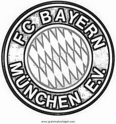 Fc Bayern Malvorlagen Zum Ausdrucken Bayern Gratis Malvorlage In Beliebt02 Diverse Malvorlagen
