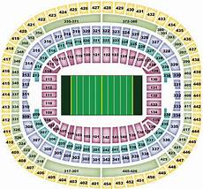 Washington Redskins Seating Chart Fedex Field Washington Redskins Seating Chart Redskinsseatingchart Com