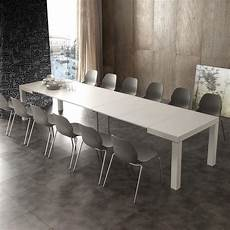tavoli legno allungabili tavolo allungabile con varie allunghe in legno idfdesign
