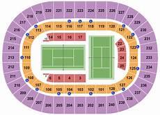Nassau Veterans Coliseum Seating Chart 2018 Citi Open Tennis Tournament Tickets Uniondale Citi