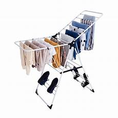 clothes drying hanger egg laundry clothes storage drying rack portable folding dryer