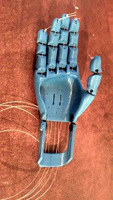 3d Printed Prosthetic Hand Design 3d Printed Prosthetic Project T3d