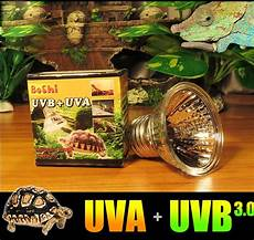 Uvb Led Reptile Light 4 Pack Uva Uvb Uv Terrarium Reptile Halogen Full Spectrum