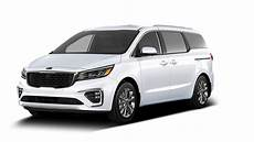 2019 kia minivan 2019 kia sedona sxl starting at 41454 0