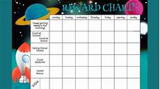 Sticker Reward Charts For Toddlers Creating An Effective Behavior Chart Types Treats Tips