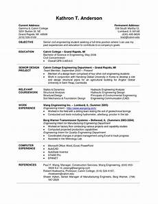 College Student Resume Example Current College Student Resume 2570 Student Resume